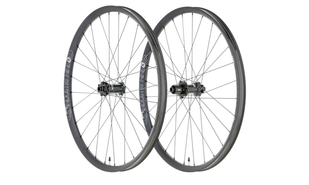 "Hydra Enduro S 27.5"" Boost 6 Bolt Wheelset"
